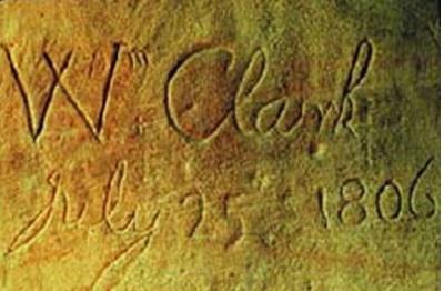 Clark-Signature