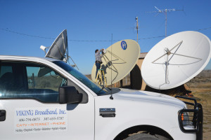 Viking Broadband Upgrades Internet And Tv Services